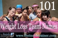 125 Catchy Fitness Boot Camp Names | Catchy Slogans ...