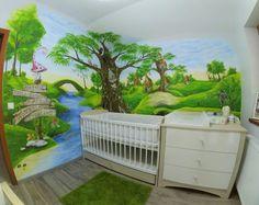 My baby's room <3