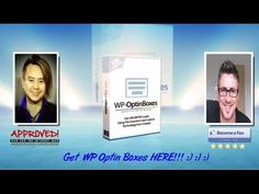 WP Optin Boxes Sales Video - get *BEST* Bonus and Review HERE!!! ... :) ...