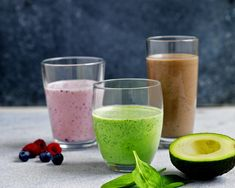 Oppskrifter Archives – Page 11 of 34 – Berit Nordstrand Weight Loss Smoothies, Healthy Smoothies, Smoothie Recipes, Juice Recipes, Juicing For Health, Smoothie Bowl, Brunch, Food And Drink, Health Fitness