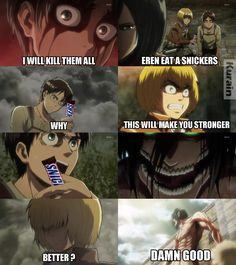 attack on titan | Attack on Titan / Shingeki No Kyojin -Image #564,973