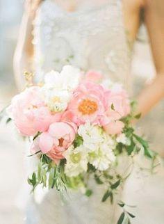 Нежность розовых оттенков просто завораживает!