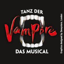 Tanz der Vampire | Musical Dome Köln // 14.02.2018 - 29.09.2018