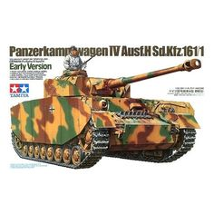 Package dimensions: 24.5 x 38.5 x 6cm Tamiya Model Kits, Tamiya Models, Ww2 German, German Army, Airfix Models, Ww2 Pictures, Panzer Iv, Armored Fighting Vehicle, Military Modelling