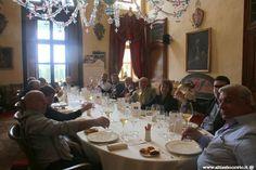 Cartoline dal 548mo Meeting VG @ Castello di Guarene – Guarene (CN) – Chef Davide Odore | ViaggiatoreGourmet alias AltissimoCeto!