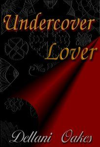 Undercover Lover - Part 37  Dellani Oakes' romantic suspense novel continues in serial form on her blog.