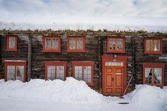 Røros | Flickr - Photo Sharing!