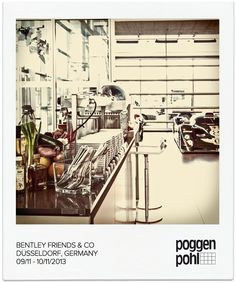 Bentley Friends & CO @ Düsseldorf, Germany