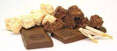 ¡Este año los Reyes Magos llegan cargados de… esponjas de #Chocolate Valor!