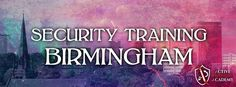 Check out our upcoming courses in Birmingham!