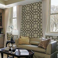 4-wall-decor-DIY-stencil-coco-trellis
