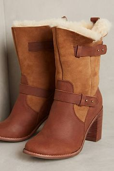 Jeffrey Campbell Kodiak Boots