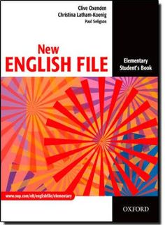 New english file pre intermediate students book oxford oxford do brasil new english file elementary students book fandeluxe Gallery