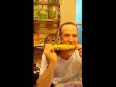 Corny Cat - YouTube