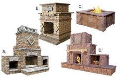 menards carries concrete block kits Outdoor Ideas, Outdoor Spaces, Garden Yard Ideas, Concrete Blocks, Cinder, Outdoor Landscaping, Fire Pits, House Ideas, Gardens