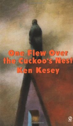 The life and works of ken kesey