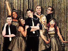 Glee.  I wish I had been more like the characters on this show in high school: inclusive, dedicated, talented.  Now, I spend my Thursdays living vicariously through them!