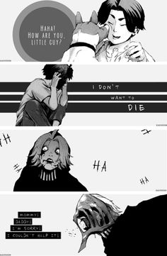 Ive been looking at too much Takizawa Seidou stuff, i think im gonna cry