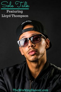 Sole Talk 12: Lloyd 'Tranquil' Thompson on Training Hard, Keeping the Faith, and Staying Ready! | Lloyd 'Tranquil' Thompson is a bboy from Bradford, England. ?In addition to his role as a performer, he is also a teacher as well as the founder of Tranquil Productions, a production company that offers breaking and hip-hop entertainment and instruction. ?He recently created Tranquil TV, ?a Youtube channel that produces inspirational and breaking tutorials. Click to read now, or pin and save for…