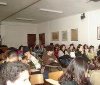 Era uma Vez um Rei que tinha um Sonho - 2008/2009 Português Escola António Arroio - curso da Noite.