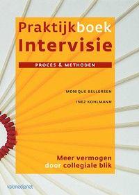 Praktijkboek intervisie - Managementboek.nl