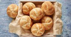 Kliknij i przeczytaj ten artykuł! Snack Recipes, Snacks, Baked Goods, Food Porn, Chips, Food And Drink, Bread, Baking, Breakfast