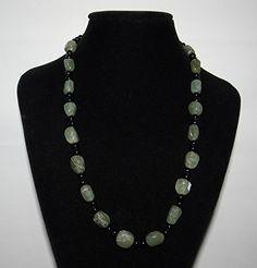 "0.6"" China Certified Nature Hetian Green Jade Arhat Pearl... https://www.amazon.com/dp/B01N2K6TGC/ref=cm_sw_r_pi_dp_x_HMbDzbJ46WJXE"