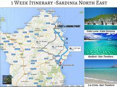 sardinia_1_week_itinerary_sardinia_map_north_east_coast_cala_gonone_san_teodoro_budoni_olbia