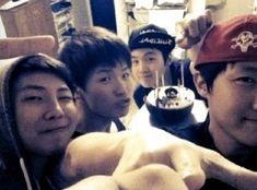 Namjoon, Bts Taehyung, Bts Bangtan Boy, Bts Jimin, Hoseok, Seokjin, Foto Bts, Bts Photo, J Hope Dance