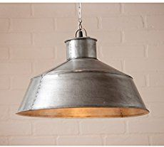 We've got 20 of the BEST farmhouse lights so you can get that Fixer Upper style! From industrial to a vintage look get that farmhouse style with these!