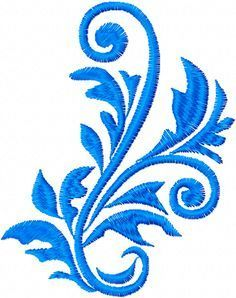 Vintage Embroidery Designs ornament from leaves free machine embroidery design Embroidery Leaf, Embroidery Tattoo, Simple Embroidery, Free Machine Embroidery Designs, Vintage Embroidery, Embroidery Stitches, Elephant Cross Stitch, Learning To Embroider, Carved Eggs