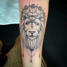 110 Best Lion Tattoo Collection of 2017 - Wild Tattoo Art