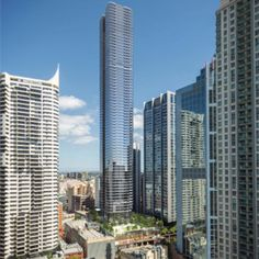 505 George Street -                  The Skyscraper Center
