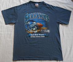 fd3b0524d Seattle Seahawks early 2Ks