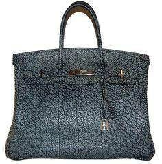 Hermes Limited Edition Dalmatian 32cm Birkin http://www.consignofthetimes.com/product_details.asp?galleryid=4956