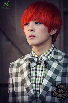 My bias, #Siyoon! <3