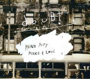 Mercy, Pity, Peace & Love [CD], 19357119