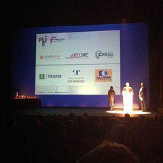 Premios AJE Asturias 2014 AJE Joven Empresario Candidatos