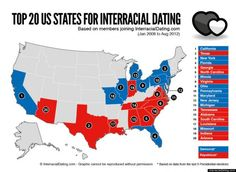 even interracial dating is accepted by more and more people to  problems and consequences of interracial dating essay