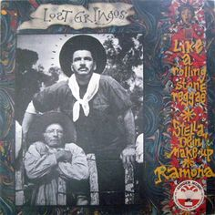 Lost Gringos - Like A Rolling Stone Reggae