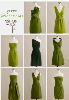 We are looking for somewhere between moss green and olive green