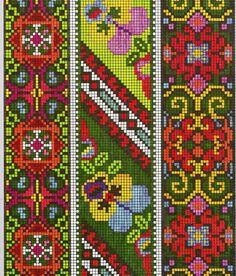 """Цей матеріал із книги Настасії Марусик """"Барви Буковини"""" (Київ, Народні Джерела, 2006)"""