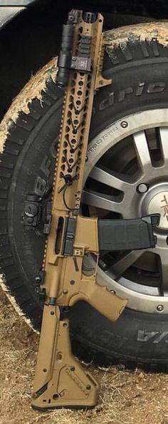 War Sport LVAO AR-15 5.56/.223 *COMMANDER CODY*