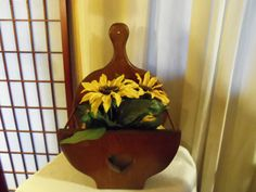 Shop for on Etsy, the place to express your creativity through the buying and selling of handmade and vintage goods. Wooden Storage Boxes, Log Homes, Earth Tones, Rustic Wood, Craft Supplies, Planter Pots, Wall Decor, Farmhouse, Cottage