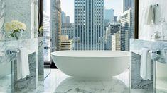 Infinity Suite | Chicago Luxury Hotel | The Langham, Chicago