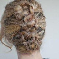 Hair knots