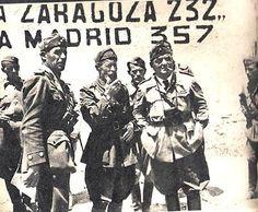 LA GUERRA CIVILE SPAGNOLA VINTA DAL GENERALE FRANCO CONTRO I BOLSCEVICI NAZIONALISTI CHE VOLEVANO DISTRUGGERE IL CRISTIANESIMO UCCIDENDO RELIGIOSI E DISTRUGGENDO CHIESE FU POSSIBILE ANCHE GRAZIE AI VALOROSI VOLONTARI ITALIANI CHE COMBATTERONO E MORIRONO PER QUESTA CAUSA DAL 1936 AL 1939 Geography, Civilization, Spanish, Folk, Army, Madrid, Movies, Movie Posters, War