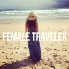 Ήρα Καρύδη - Γνώρισε τη νέα blogger που ταξιδεύει μόνη και μας δείχνει ολόκληρο τον κόσμο μέσα από το travel blog της!! @hkaridi