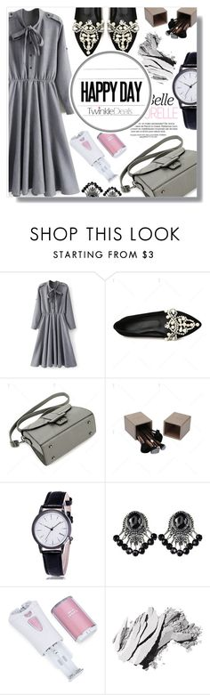 """Happy Day"" by fashion-pol ❤ liked on Polyvore featuring Bobbi Brown Cosmetics"