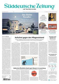 http://www.suedeutsche.de/